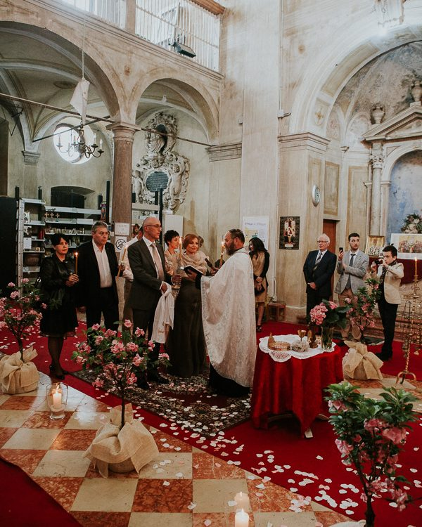 Orthodox Christian Elopement