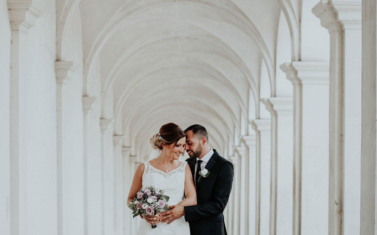 Swiss wedding in Vicenza